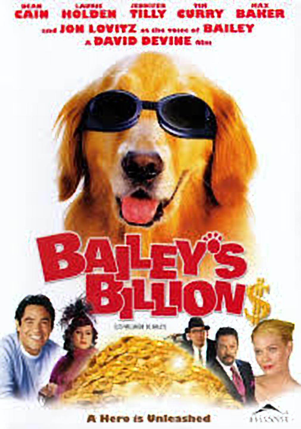 Bailey's Billion$ (movie) | Movienowbox197189 Wiki | FANDOM