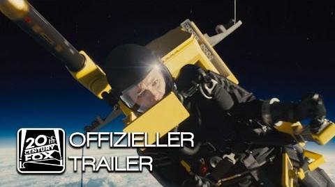 Kingsman The Secret Service - Trailer 3