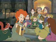 2005 Anne im Waisenhaus
