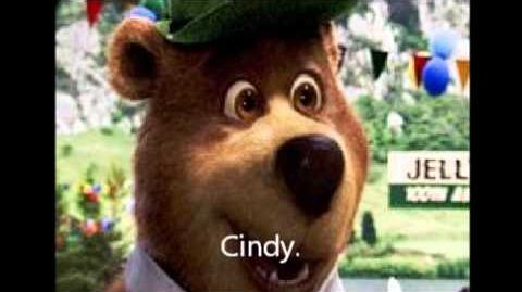 Yogi Bear 2 2017 Fan Made Trailer (Remake)