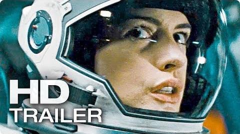 Exklusiv INTERSTELLAR Extended Trailer 2 Deutsch German 2014 Movie HD-0