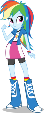 File:Equestria girls rainbow dash by deathnyan-d6f976x.png