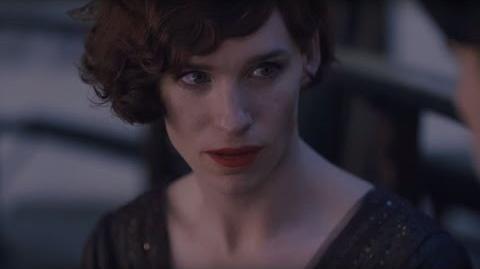The Danish Girl - Trailer Deutsch