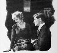1919 Gilbert und Anne