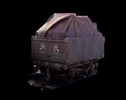 A Freight Car