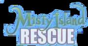 Misty Island Rescue title