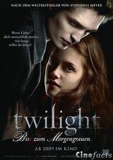 Twilight – Bis(s) zum Morgengrauen