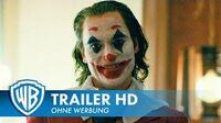 JOKER - Final Trailer 2 Deutsch HD German (2019)