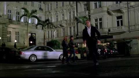 James Bond 007 – Casino Royale - Trailer
