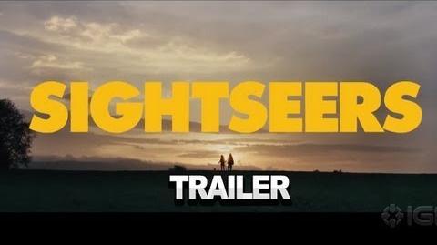 Sightseers - Trailer