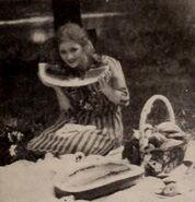 Anne Shirley Picknick 2
