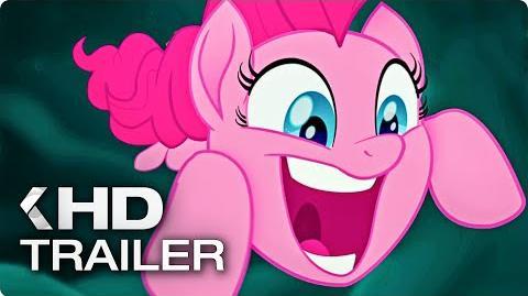 My Little Pony - Der Film Trailer