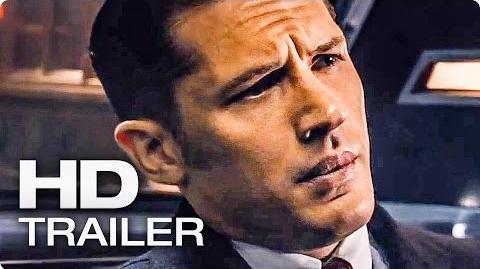 Legend - Teaser Trailer (2015)