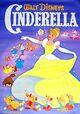 Cinderella 1950 - Deutsches Filmposter
