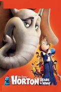 Horton poster