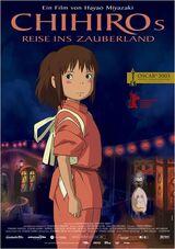 Chihiro's Reise ins Zauberland