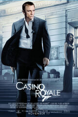 James Bond 007 – Casino Royal