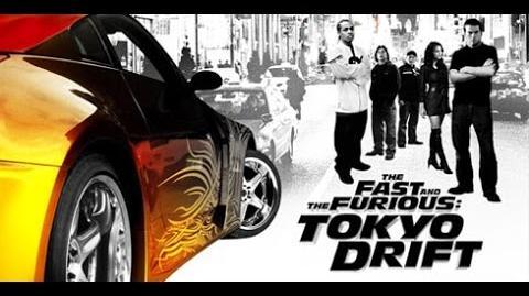 Fast & Furious 3 Tokyo Drift - Trailer Deutsch 1080p HD
