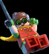Robin lego batman movie 2