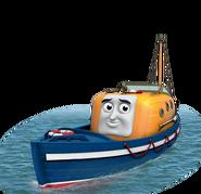 Lg-captain