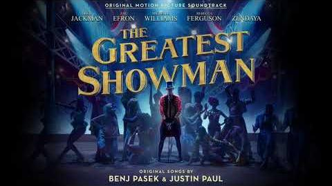 The Greatest Show (from The Greatest Showman Soundtrack) Official Audio