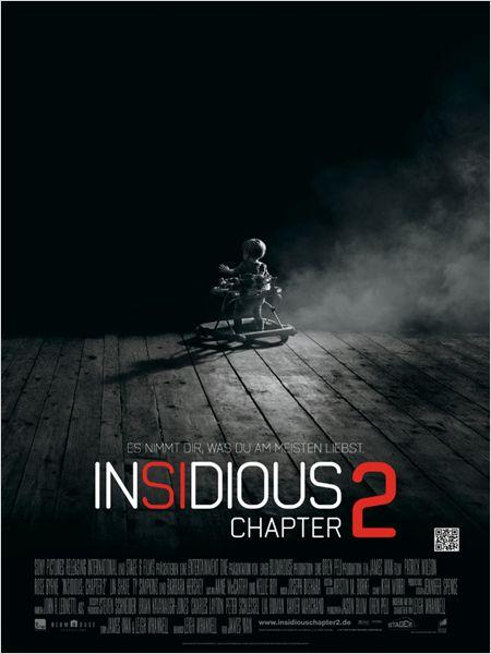 Insidious Kapitel 2