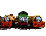 BoCo, Bill, and Ben