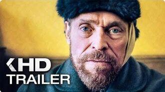 VAN GOGH Trailer German Deutsch (2019)