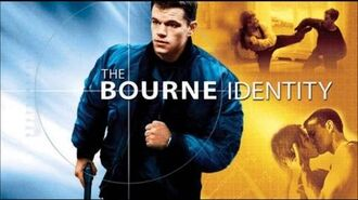 Die Bourne Identität - Trailer Deutsch 1080p HD-1