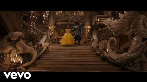 "Céline Dion - How Does A Moment Last Forever (From ""Beauty and the Beast"")"