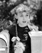 Szene aus dem Film Anne auf Green Gables (1934) 2