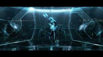 TRON LEGACY - Offizieller Trailer
