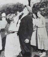 1919 Anne Shirley und Jumbo Pye