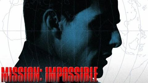Mission Impossible 1 - Trailer HD deutsch