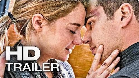DIE BESTIMMUNG - Divergent Trailer 2 Deutsch German 2014 HD
