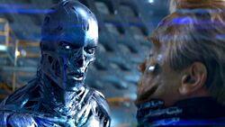Genisys Terminator