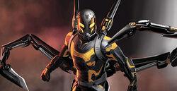Ant Man Yellowjacket