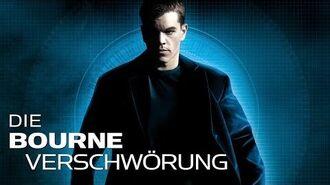 Die Bourne Verschwörung - Trailer HD deutsch