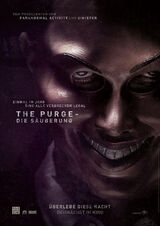 The Purge (Filmreihe)