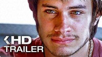 AMORES PERROS Trailer German Deutsch (2001)