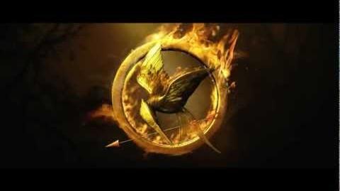 DIE TRIBUTE VON PANEM - The Hunger Games - Teaser (deutsch German) HD - Ab 22.3