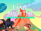 The Land Before Time XV: Legend of the Golden Longneck