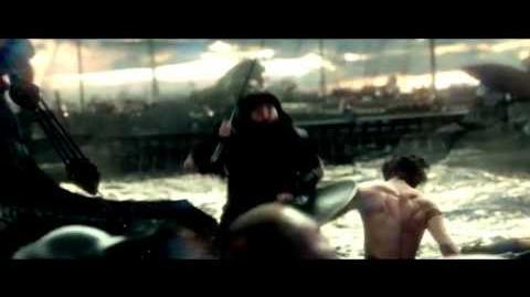 300 RISE OF AN EMPIRE - offizieller Trailer 2 deutsch HD