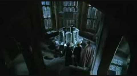 Harry Potter und die Kammer des Schreckens l Offizieller Trailer