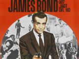 James Bond – 007 jagt Dr. No