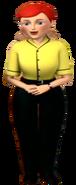 Miss Jenny CGI