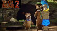 Yogi Bear 2 2017 new poster -version 5-