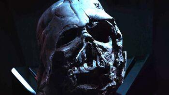 Darth Vader Helm Star Wars Erwachen der Macht