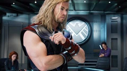 Marvel's The Avengers - Trailer 2-0