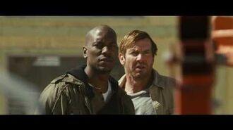 LEGION HD-Trailer - Ab 18. März 2010 im Kino!